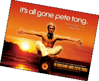 It's All Gone Pete Tong movie poster.